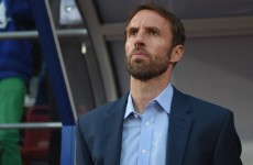 'England can still win the World Cup by 2022'