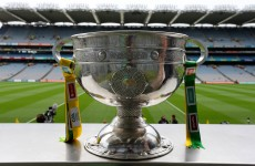 The All-Ireland football qualifier Round 2B draw has been made this morning