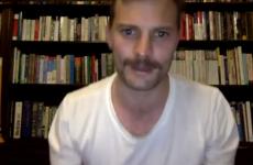 Jamie Dornan knows how to catch lazy journalists rapid… It's The Dredge