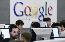 Google's global workforce is overwhelmingly white and Asian men