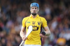 Jack Guiney can be one of the best – but no man is bigger than the team, says Wexford boss