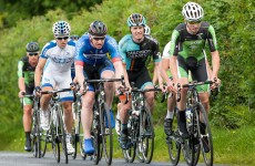 The 5 golden rules of riding in a group