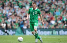 Analysis: Was James McCarthy actually that bad against Scotland?