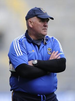 Evans has been a huge hit in Roscommon so far.