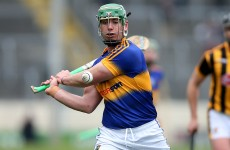 John 'Bubbles' O'Dwyer shakes off injury to start for Tipperary in Limerick showdown