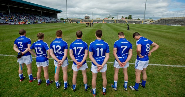 Poignant scenes around the country as GAA pays tribute to the Berkeley tragedy victims