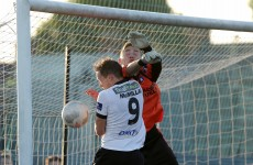Dundalk hit rock bottom Limerick for six