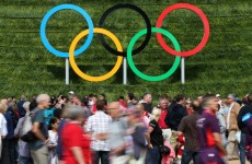 RTÉ loses broadcasting rights to the Summer Olympics from 2020