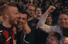 'Anarchy in Ireland' – Documentary on Bohs-Rovers rivalry is a brilliant advert for the LOI