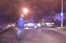 """Video of Chicago cop opening fire on a car full of unarmed black teens is """"disturbing on a whole new level"""""""