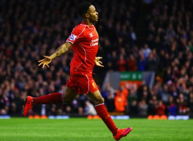 Sterling is understood to have made it clear to the Liverpool hierarchy that he wants to leave.