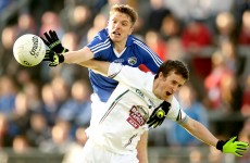 Late drama at O'Connor Park as Kildare salvage a draw against Laois