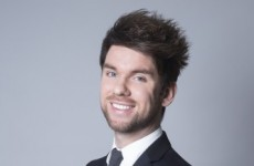 Eoghan McDermott's star is on the rise with a big new role at 2FM