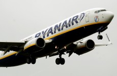 Flying with Ryanair this weekend? You better check-in early