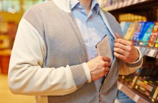 Councillors want gardaí to be able to hand over shoplifters' details to stores