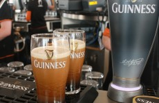 Guinness could soon be owned by really, really rich Brazilian