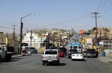 Irishman dies after assault in Mexico