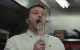 For everyone who's had enough of the opera-singing chef in the Vodafone ad
