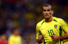 A Brazilian World Cup winning legend is coming out of retirement at the age of 43