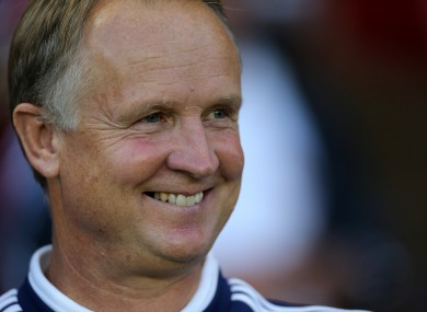Sean O'Driscoll is set to be announced as Liverpool's new assistant manager.