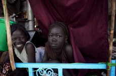 South Sudan army raped then burned girls alive