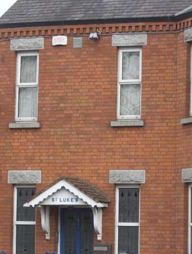 Out with the old: Bertie's office sold to fund Fianna Fáil's election campaign