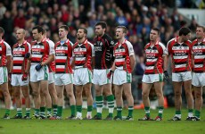 Here's the latest Cork senior football championship draw