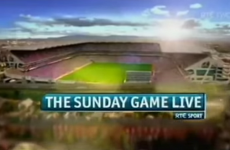 The composer of the brilliant Sunday Game theme tune has died