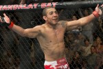 Today could be D-Day for Jose Aldo but it's 'highly unlikely' he'll be ruled out