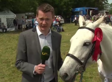 UTV Ireland's Ireland Live News