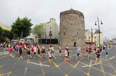 World Records, Olympians and 2000 runners hit the streets for Waterford's Viking Marathon