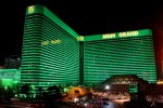 A letter from Las Vegas: McGregor isn�t the only show in town on International Fight Week