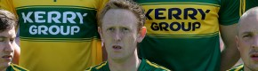 No room for Colm Cooper as Kerry make 5 changes for Munster football final