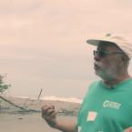 Dr Ricardo Nivarro of CESTA (Friends of the Earth El Salvador).