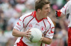 Another 3-time All-Ireland winner with Tyrone has retired
