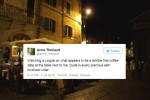 A woman live-tweeted the worst first date in the world and it was brilliant