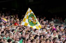 Offaly unveil side to take on Clare in hurling qualifier