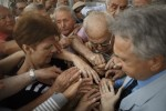 'I worked for 50 years and now I am a beggar for �120′: What the debt crisis is doing to Greeks