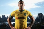 Good news at last for the Wallabies as Israel Folau opts to stay in Australia
