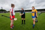 GAA stars react to the camogie coin toss debacle