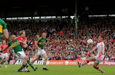 As it happened: Kerry v Cork, Munster Senior Football Championship Final