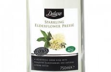 Warning of undeclared allergen in Lidl elderflower drink