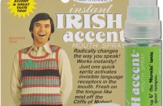 14 elements that make the Irish accent irresistible