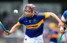 Tipperary's biggest injury headache is in defence before Munster hurling final