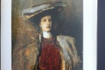 Gardaí recover valuable Irish paintings stolen from Wicklow home