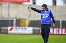 One of hurling's top managers believes GAA chiefs are ignoring weaker counties