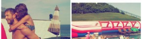 22 Instagrams from Taylor Swift's 4th of July party to completely sicken you
