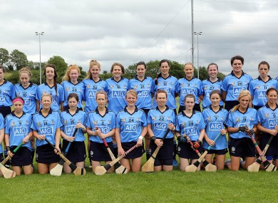 Dublin and Clare have withdrawn from the Camogie Championship