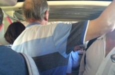 The 11 horrific stages of commuting in this heat