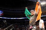 'I want to be on that card' – Conor McGregor is determined to fight in Dublin later this year